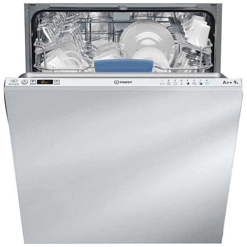 INDESIT DIFP 28T9 A DIFP 28T9 A
