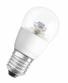 OSRAM PARATHOM CLASSIC P40 Advanced E27 čirá PARATHOM CLASSIC P40 Advanced E27 čirá