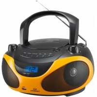 SPT 228 BO RADIO S CD/MP3